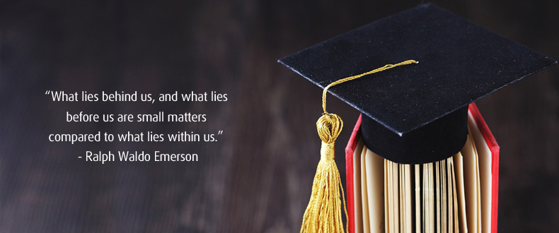 Inspirational Graduation Quotes for the Graduate in Your Life