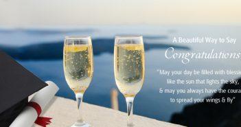 Graduation Poems - A Beautiful Way to Say Congratulations