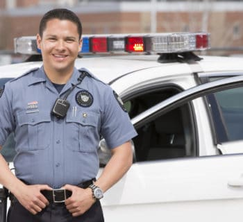 police graduation gift