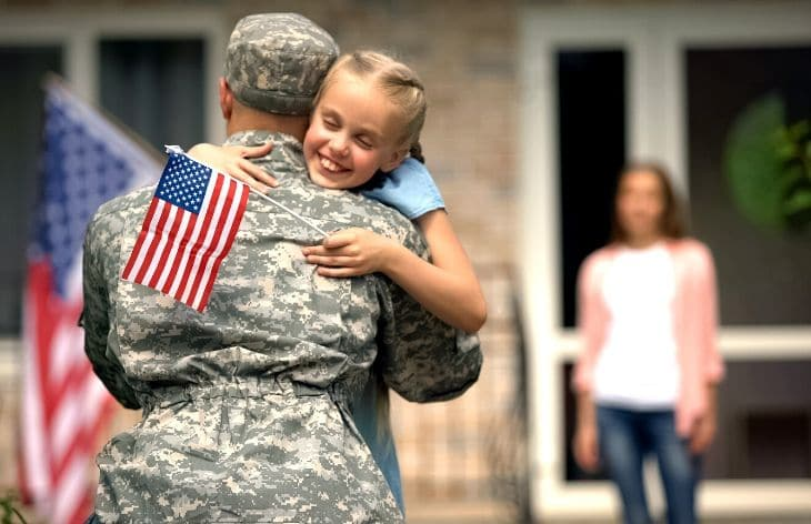 How to Show Appreciation for Military Families