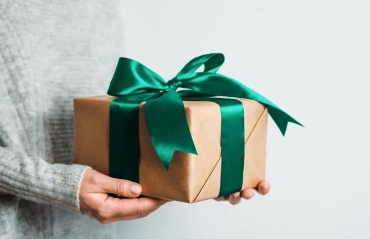 The Importance of Giving Gifts