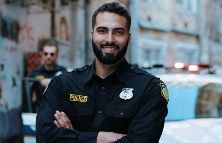 What To Get a Graduating Police Officer