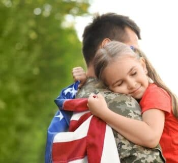 Ways To Celebrate a Military Retirement