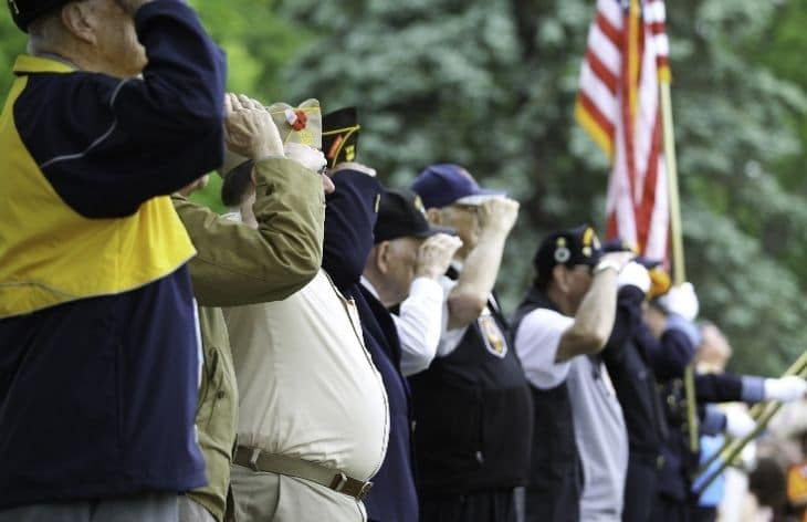 4 Meaningful Ways To Honor Our Veterans