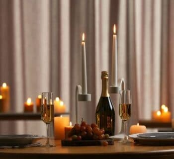 Romantic Ways To Celebrate Your 15th Anniversary