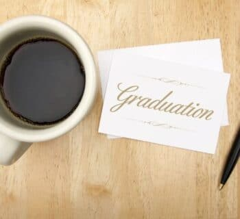 Ideas for What To Say To a Graduate