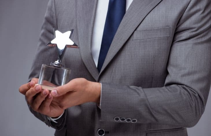 Tips for Displaying Work Awards in the Office