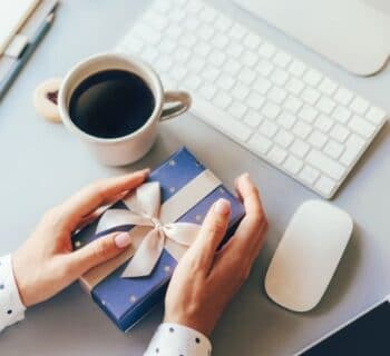 Why Personalized Gifts Mean So Much More to Others