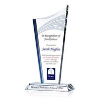 Teaching Recognition Gift Plaque