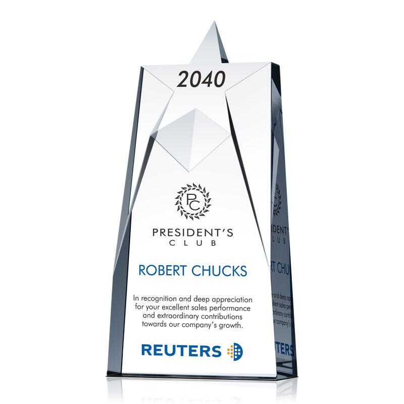 sample president u0026 39 s club winner awards
