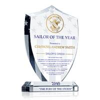 USS Sailor of the Year Award