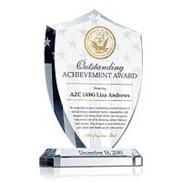 Navy Outstanding Achievement Gift