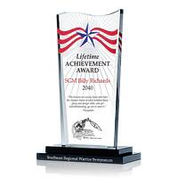 Patriotic Lifetime Achievement Award