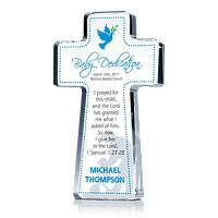 Baby Dedication Prayer Gifts