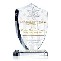 Police Officer of the Year Award