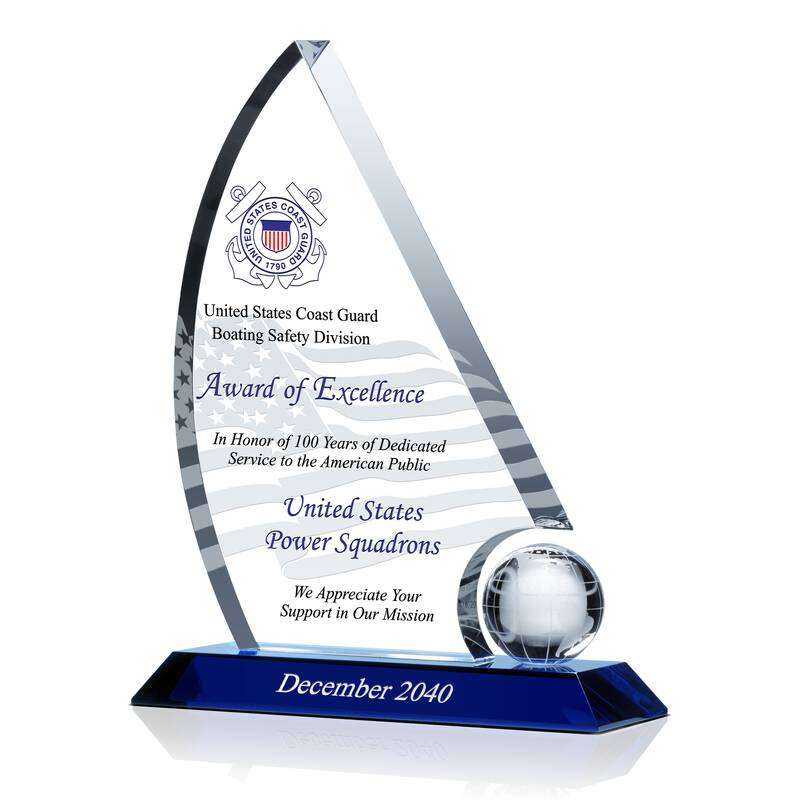 USCG Award of Excellence