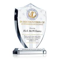 Homicide Prosecutor of the Year Award