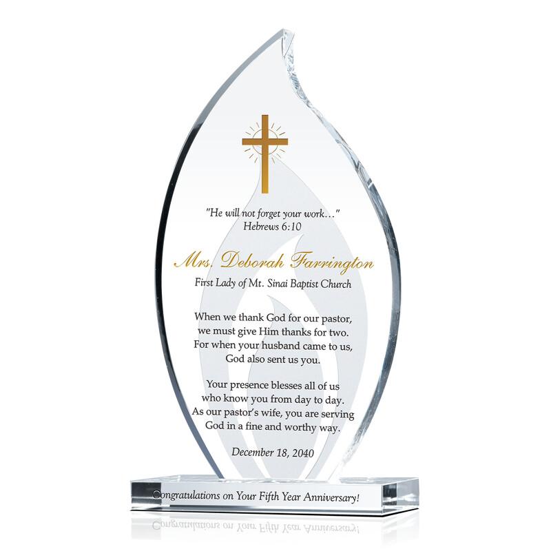 Pastor S Wife Appreciation Verse Wording Sample By