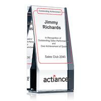 Outstanding Achievement Award for Sales