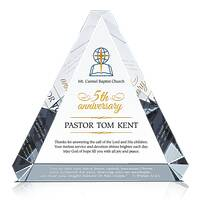Sample Scriptures for Pastoral Anniversary