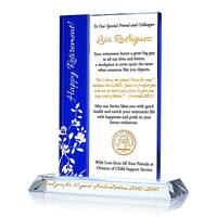 Retirement Congratulations Wording Ideas