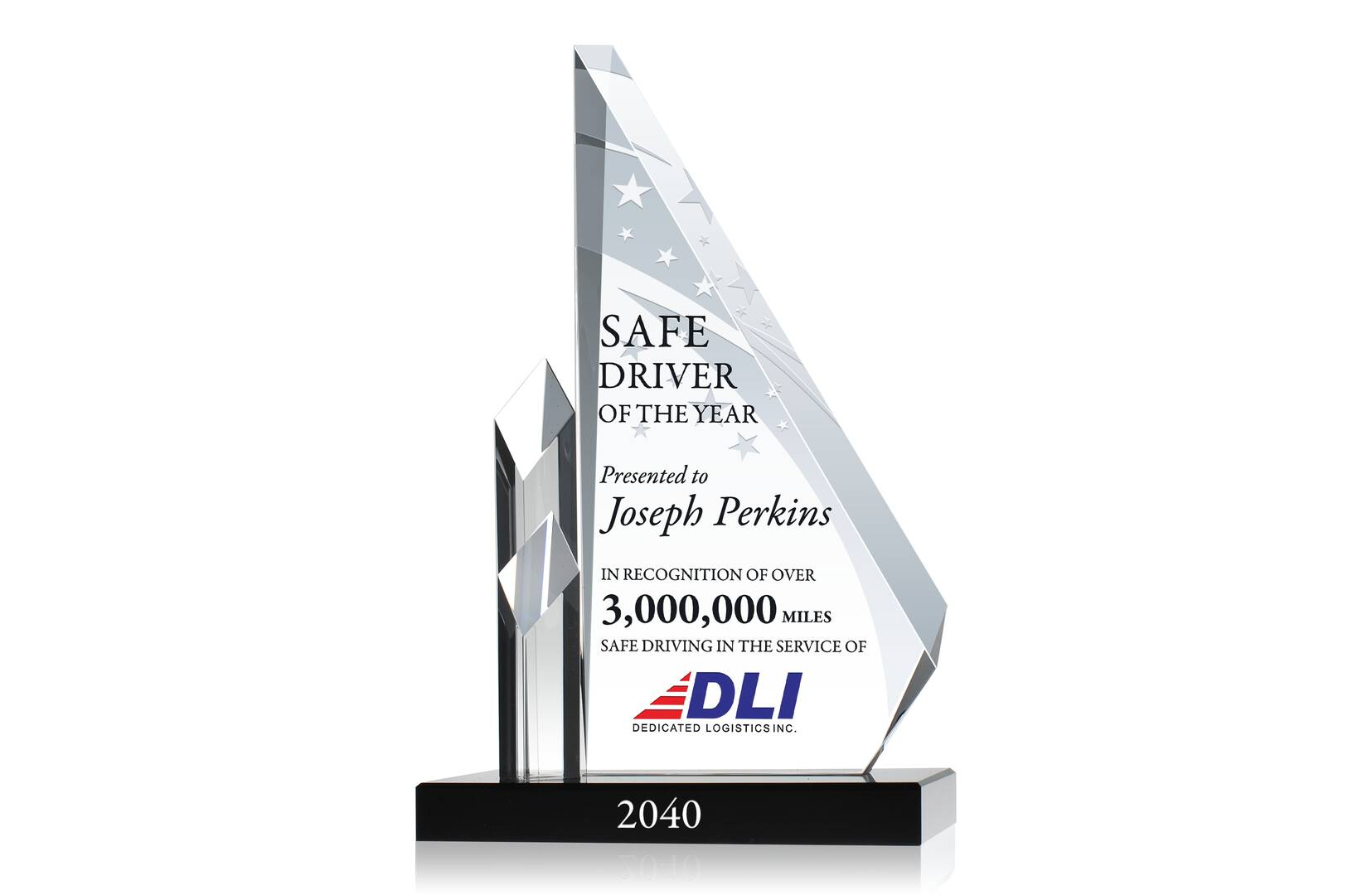 Diamond Safety Excellence Award