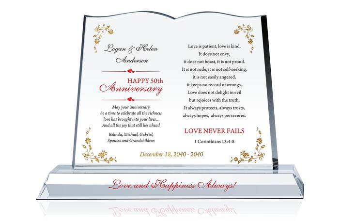 Home Wedding Anniversaries Anniversary Gifts for Couples