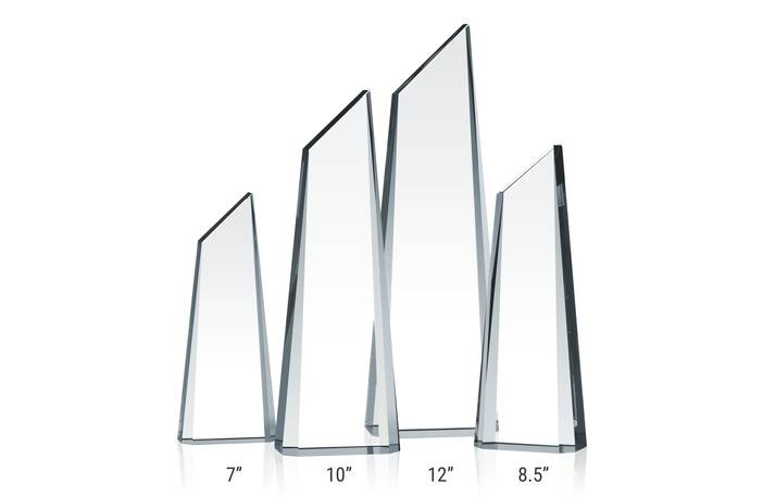 Crystal Zenith Awards