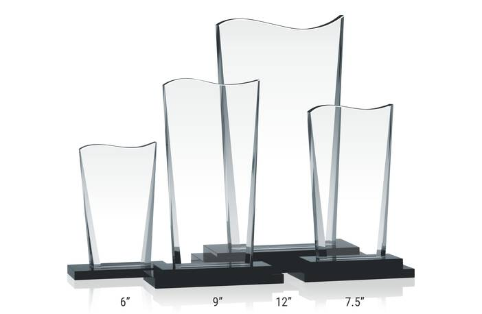 Crystal Wave Awards