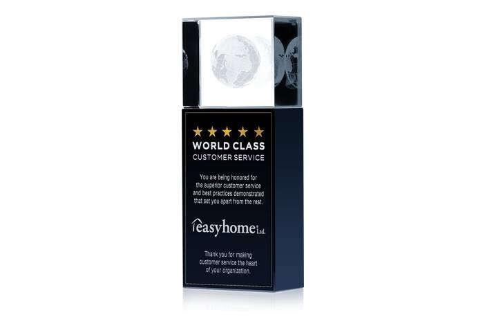 World Class Service Award