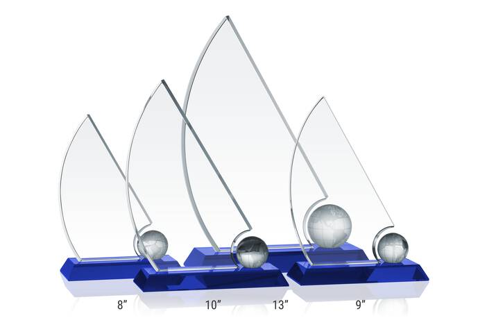 Globe Sailboat Awards