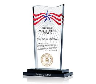 Patriotic Achievement Awards