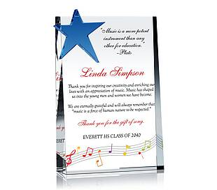 Music Teacher Gifts
