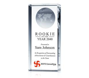 Rookie of the Year Awards
