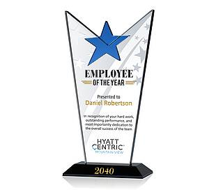 Star Employee of the Month Awards
