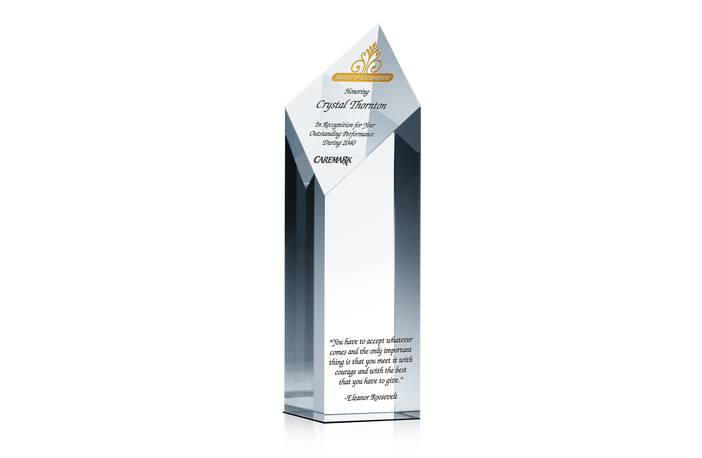Corporate Award of Excellence
