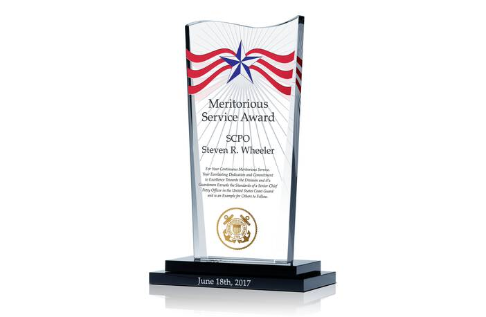 Meritorious Service Award
