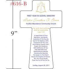 Sample Pastor Anniversary Appreciation Messages