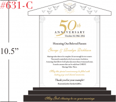 Sample Christian Anniversary Wishes