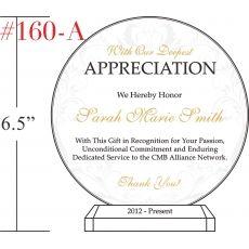Service Appreciation Gift