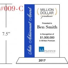 Top Sales Producer Recognition Ideas