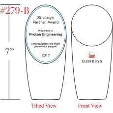 Business Partner Recognition Award Sample Wording Sample