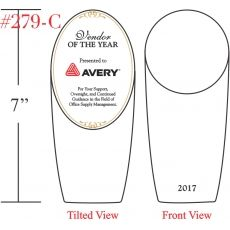 Annual Supplier Excellence Award Idea