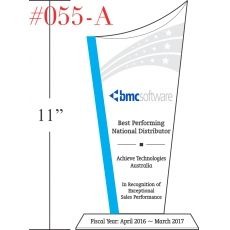 Best Distributor Performance Award Ideas