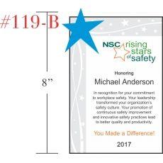 Rising Star of Safety Award