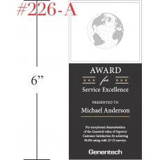 Customer Service Excellence Award