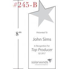 Quarterly Top Producer Award