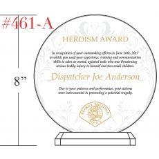 Police Hero Award