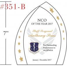 Military NCO of the Year Award