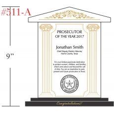 Outstanding Prosecutor Award
